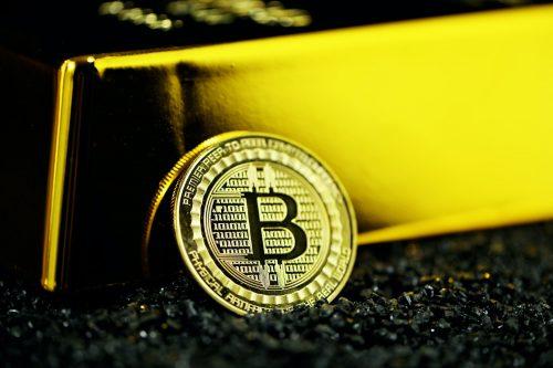 Les cryptomonnaies pour alternative au risque de marché